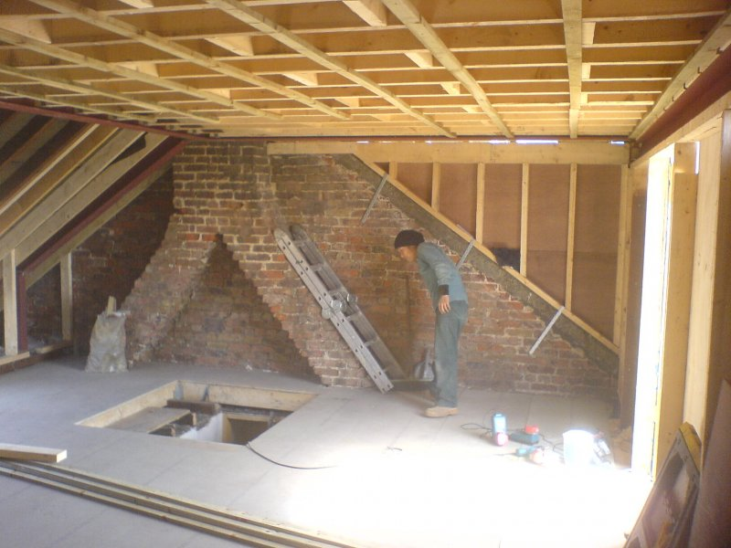 Loft Conversion Ajn Builders